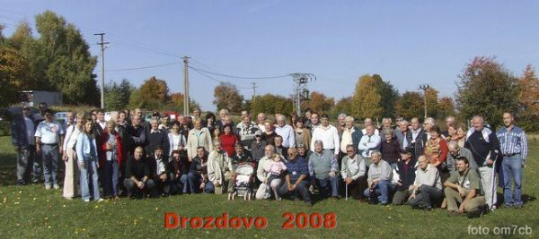 DR UHF 2008