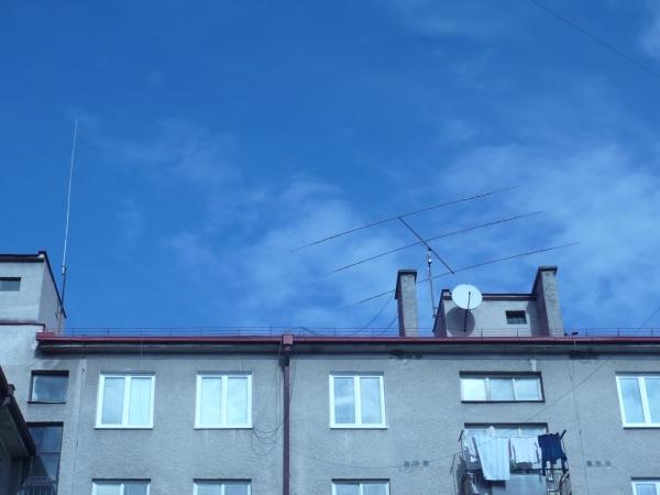 OM7KW strecha