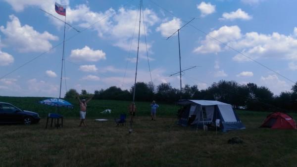 VKV Polny Den 2016