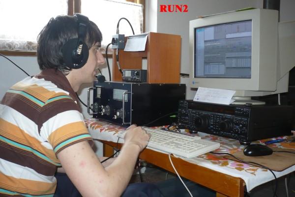 CQ WPX SSB 2011