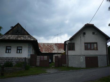 Chalupa na Michalkovej