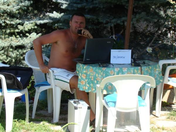 IOTA contest 2009 - 1